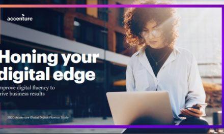 Companiile cu angajați care folosesc cu ușurință tehnologiile digitale obțin venituri mai mari și conduc topurile privind satisfacția clienților