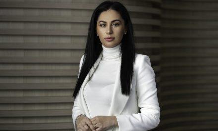 Alina Gamauf este noul Director de Resurse Umane al Carrefour România
