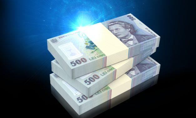 Salarii nete de 1.378 de euro oferite de către angajatorii din București