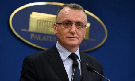 Sorin Cîmpeanu: Din comisiile de concurs pentru directori de şcoli să facă parte şi experţi în hr sau reprezentanţi ai universităţilor