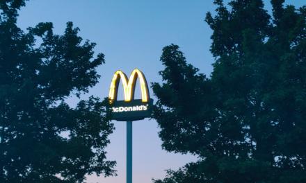 McDonald's angajează peste 1.000 de persoane în 27 de oraşe din ţară