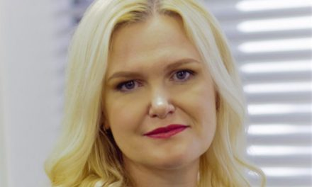 Coca-Cola HBC România are un nou director de Resurse Umane, Irina Firstova