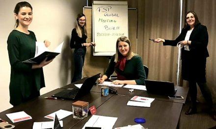 FSP Global Group va avea un responsabil cu fericirea angajaților la locul de muncă