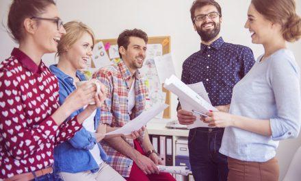 Compania daneză care oferă acțiuni angajaților din România