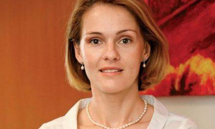 De la 1 iulie, Adela Jansen preia conducerea Coaliției pentru Dezvoltarea României