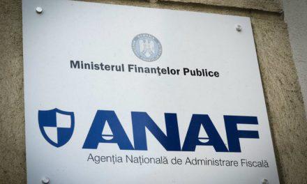 ANAF angajează – primele recrutări externe de personal din ultimii 5 ani