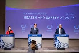 Comisia Europeană a adoptat cadrul strategic privind securitatea și sănătatea în muncă pentru perioada 2021-2027