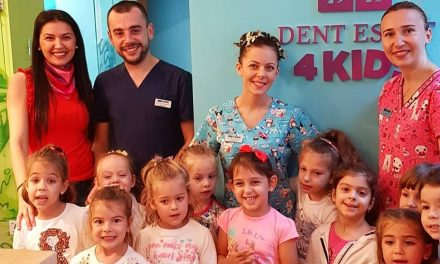 DENT ESTET anunță achiziționarea pachetului integral de acțiuni al clinicii din Timișoara, motorul creșterii diviziei de copii din cadrul grupului