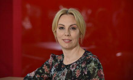 Ileana Alexandru, Vice-President HR Mega Image: Empatia a devenit extrem de importantă în relația cu fiecare dintre colegii noștri