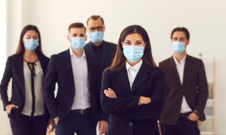 Revenirea la locul de muncă. Obligații SSM angajator și salariat pentru prevenirea infecției cu Covid-19