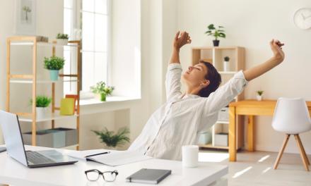 Gata concediul: cum să fii productiv după întoarcerea la birou