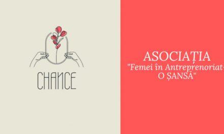 """Asociația ,,Femei în antreprenoriat – o șansă"""", o entitate cu suflet care valorizează, motivează și inspiră femeile"""