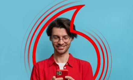 Vodafone lansează un pachet de sprijin pentru persoanele aflate în căutarea unui job, prin platforma jobseekers.connected