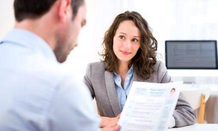 Tinerii au devenit mai interesați în găsirea unui loc de muncă în 2021