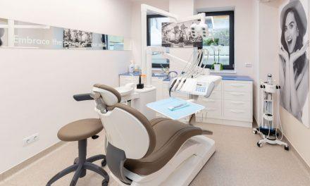 DENT ESTET își continuă extinderea la nivel național și deschide o nouă clinică stomatologică, în Ploiești
