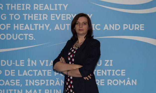 Friesland Campina România numește un nou Director de Resurse Umane