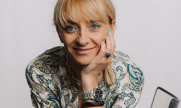 Sameday atribuie leadershipul ariei de Resurse Umane Anei Krasovschi