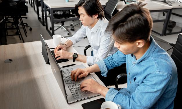Cursuri Creative lansează cursuri pentru digitalizarea angajaților