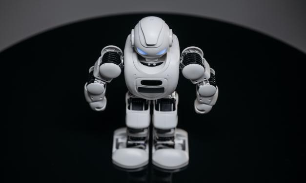 Cum vor fi eliberați angajații de muncile grele și plictisitoare, cu ajutorul roboților