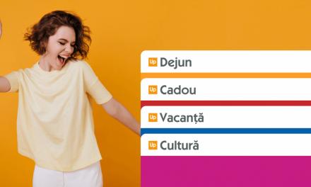 Up Romania contribuie la dinamismul companiilor și la starea de bine a angajaților români