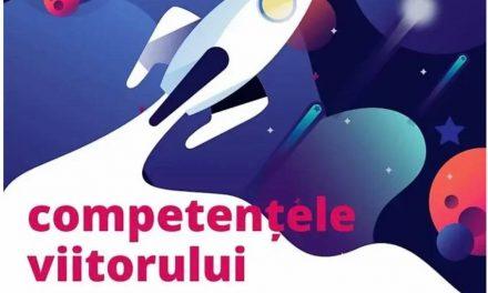 """Fundația Comunitară Oradea lanseză programul """"Competențele viitorului"""""""