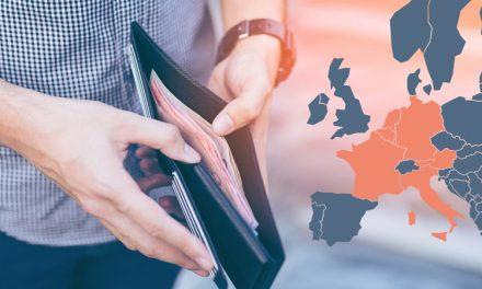 Companiile din România estimează o creştere medie de 8,1% a salariilor în 2022